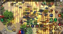 一个3000ok网通中战士玩家的个人PK想法