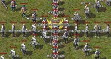 在1.95神龙传奇的玩家心目中战士到底有多强悍