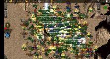 单职业变态中游戏中强化炼体攻略