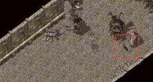 打BOSS,爆1.76复古传奇月卡版的装备,闯荡远古神殿